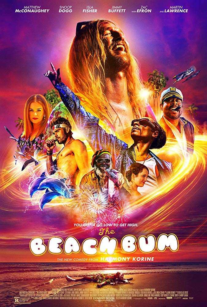 Pajūrio šlaistūnas (Beach Bum)