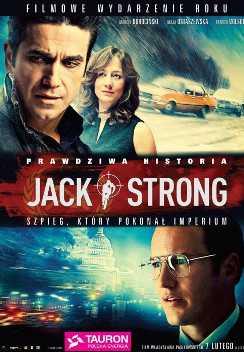Jack Strong (Lenkų kino savaitė '14)