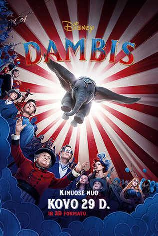 Dambis (Dumbo)