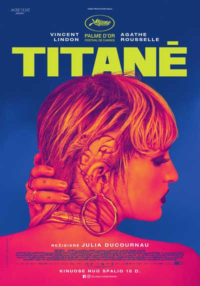 Titanė (Titane)