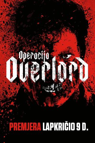 Operacija Overlord (Overlord)