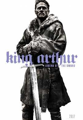 Karalius Artūras. Kalavijo legenda