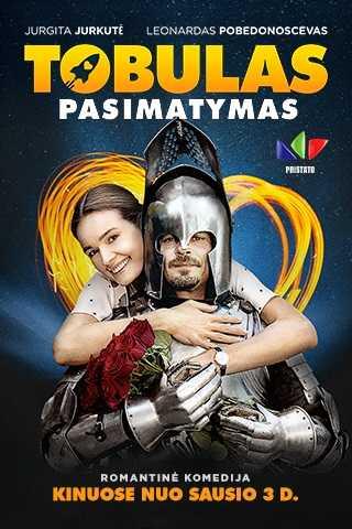 TOBULAS PASIMATYMAS