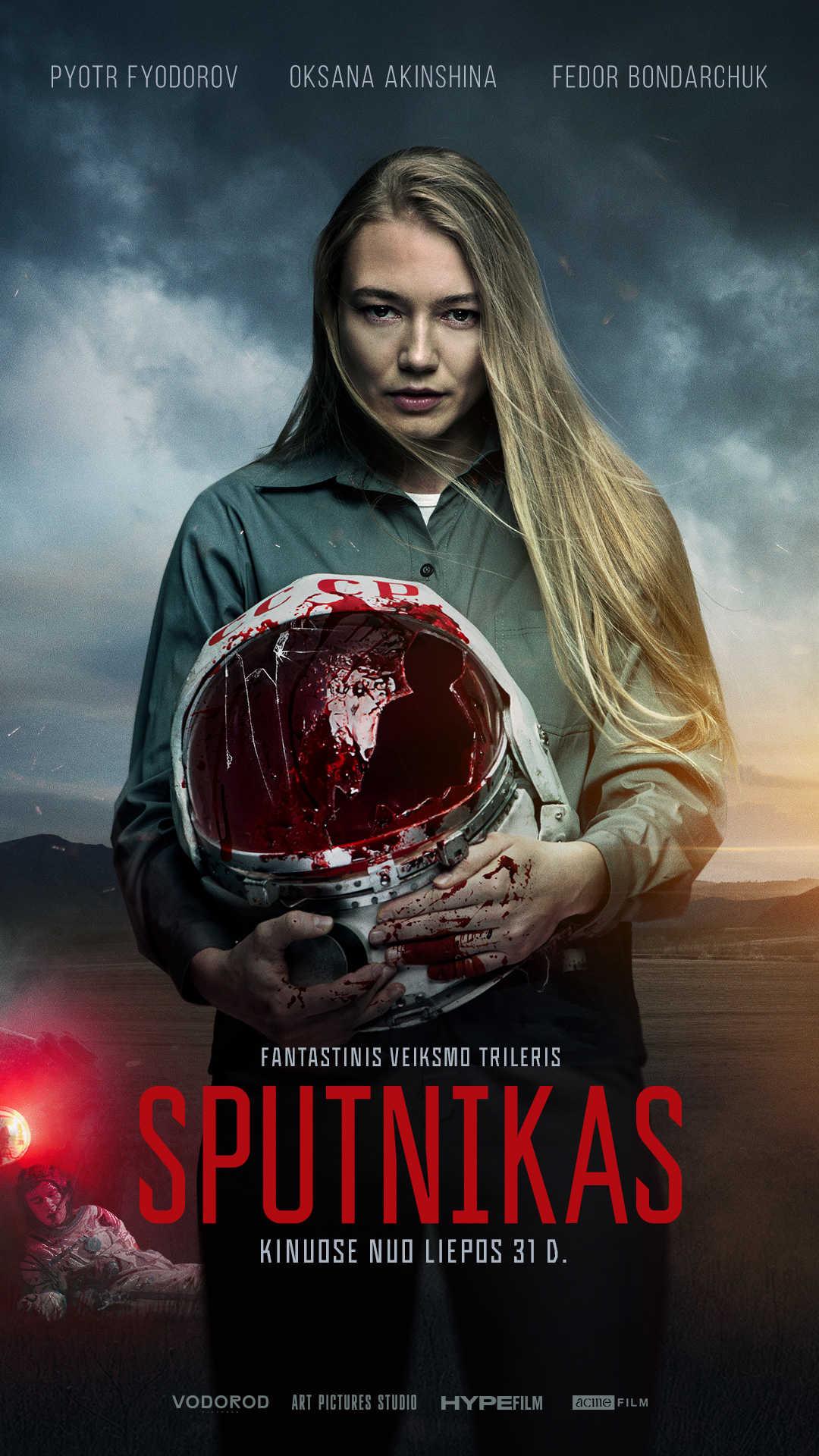 SPUTNIKAS (Sputnik)