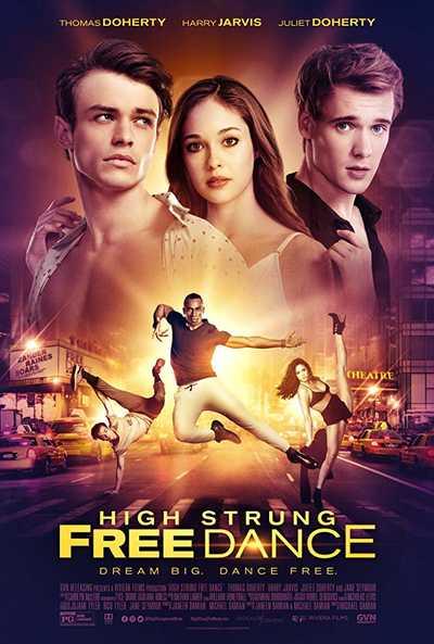 Šokis svajonės ritmu 2 (High Strung Free Dance)
