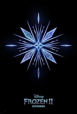 LEDO ŠALIS 2 (Frozen 2)