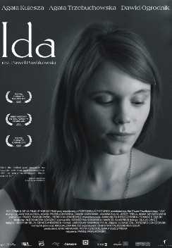 Ida (Lenkų kino savaitė '14)