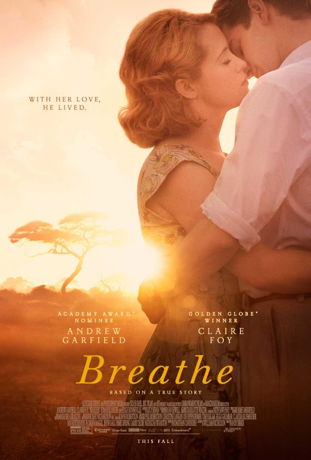 Noras gyventi (Breathe)