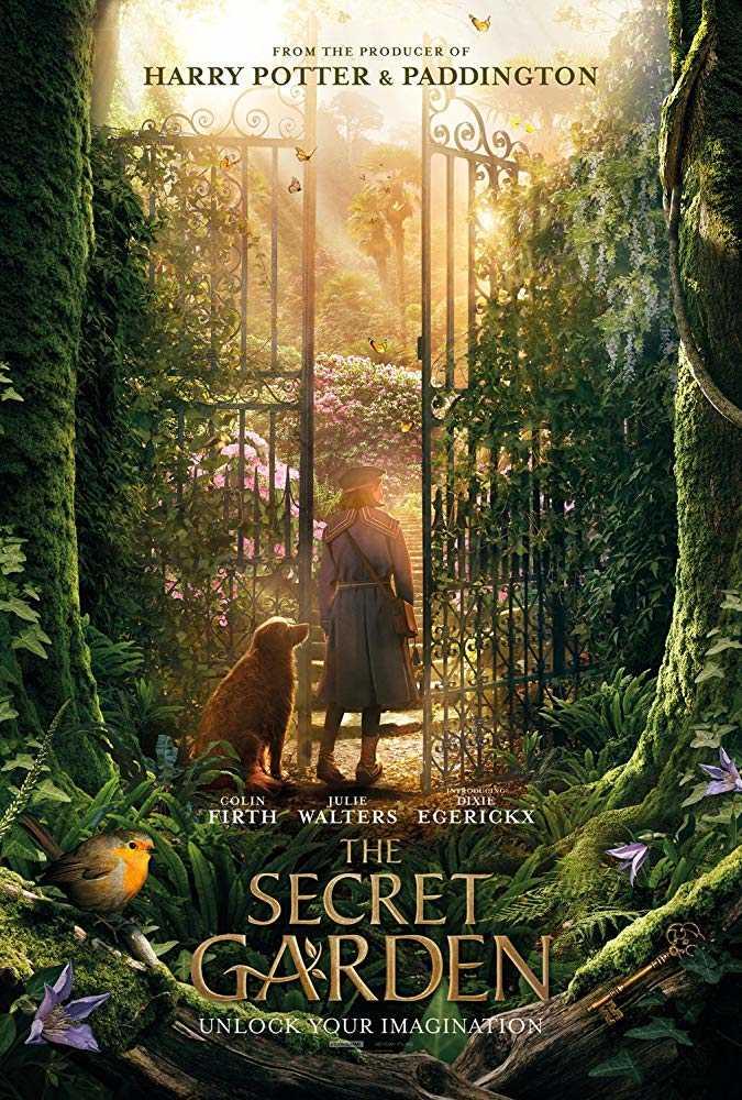 PASLAPTINGAS SODAS (Secret Garden)