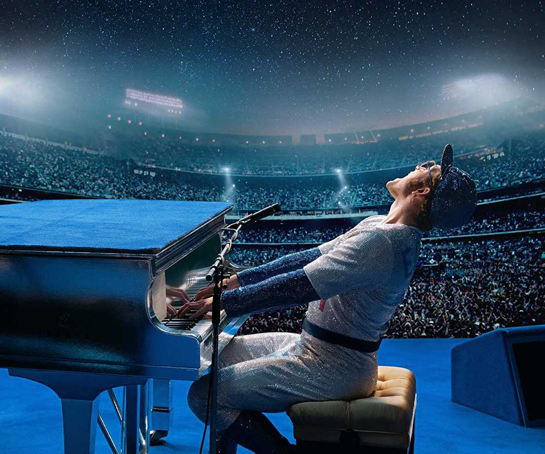 MultiBabyKino: Rocketman