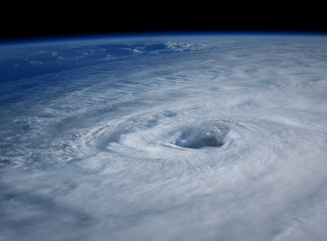 Uraganas: Vėjo odisėja (Ouragan, l'odyssee d'un vent)