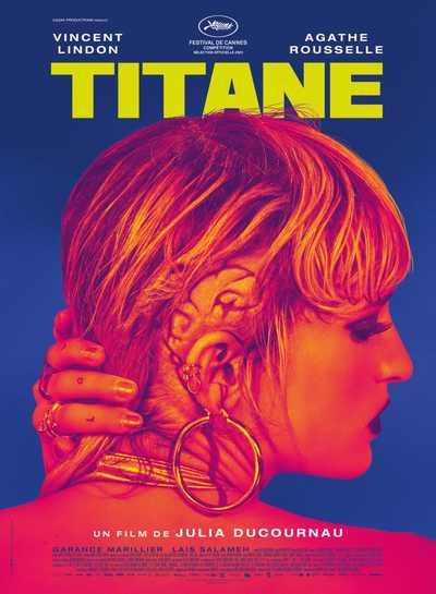 LLS: Titanė (Titane)