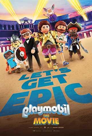 Playmobil FILMAS (Playmobil)