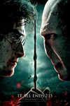 Haris Poteris ir Mirties relikvijos. 2 dalis 3D