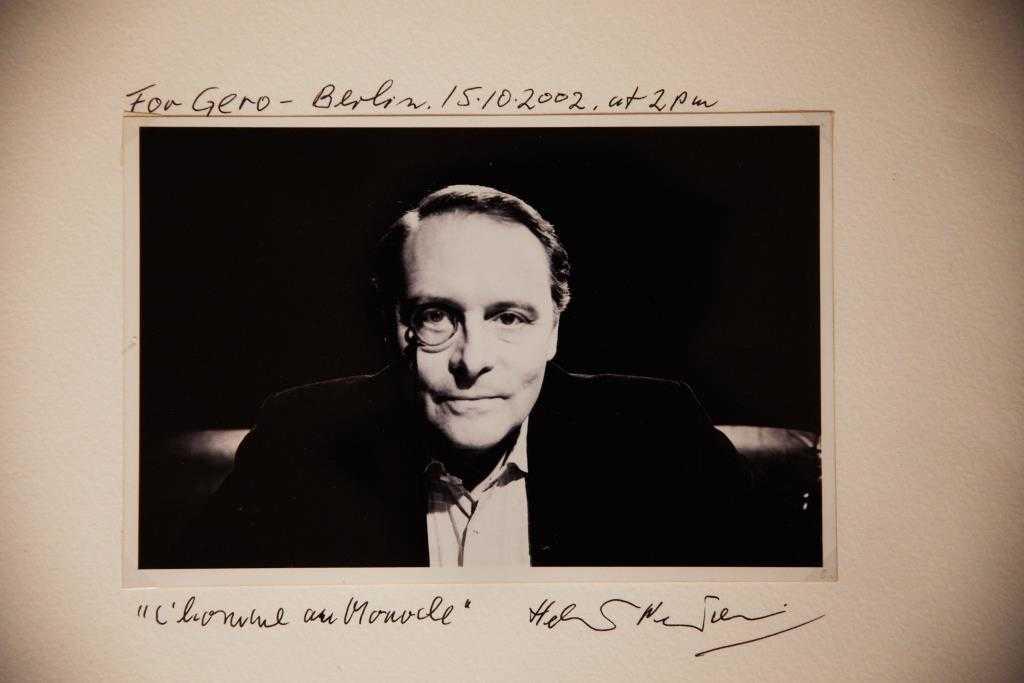 Helmut Newton: begėdiškas grožis (Helmut Newton: The Bad and the Beautiful)