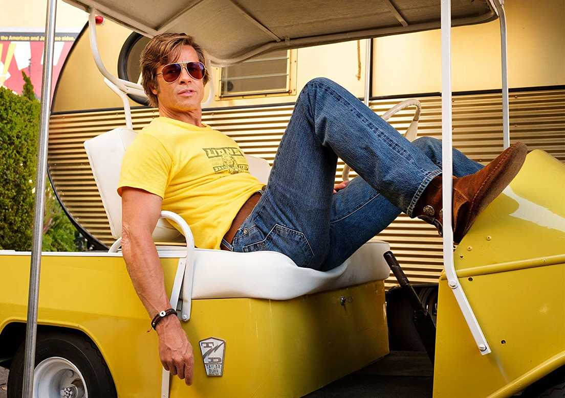 VIENĄ KARTĄ HOLIVUDE (Once Upon a Time in Hollywood)