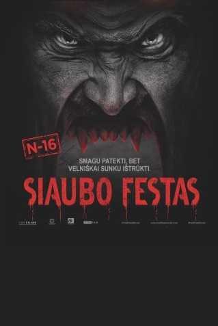 SIAUBO FESTAS (Hell Fest)