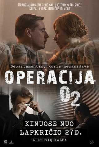 "OPERACIJA ""O2"" (O2)"