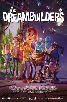 SAPNŲ KŪRĖJAI (Dreambuilders)