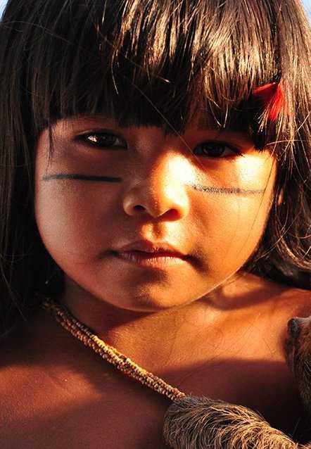 Taina – Amazonės Legenda (Jaunimo filmų festivalis)