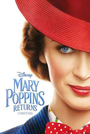 Merė Popins Sugrįžta (Mary Poppins Returns )