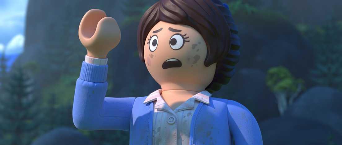 Multikinukas: Playmobil FILMAS (Playmobil)