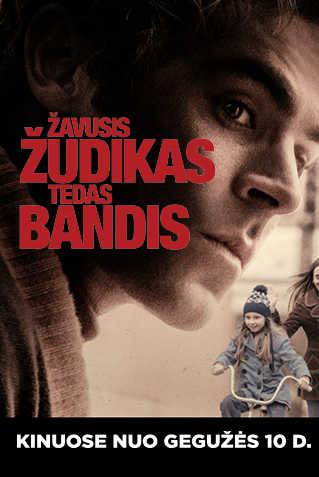 Žavusis žudikas Tedas Bandis (Extremely Wicked, Shockingly Evil, and Vile)