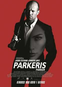 Parkeris
