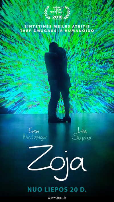 Zoja (Zoe)