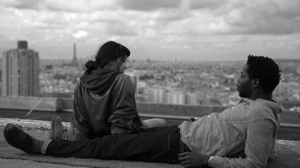 LLS: Paryžius. 13-as rajonas (Les Olympiades, Paris 13e)