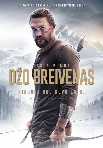 Džo Bravenas (Braven)