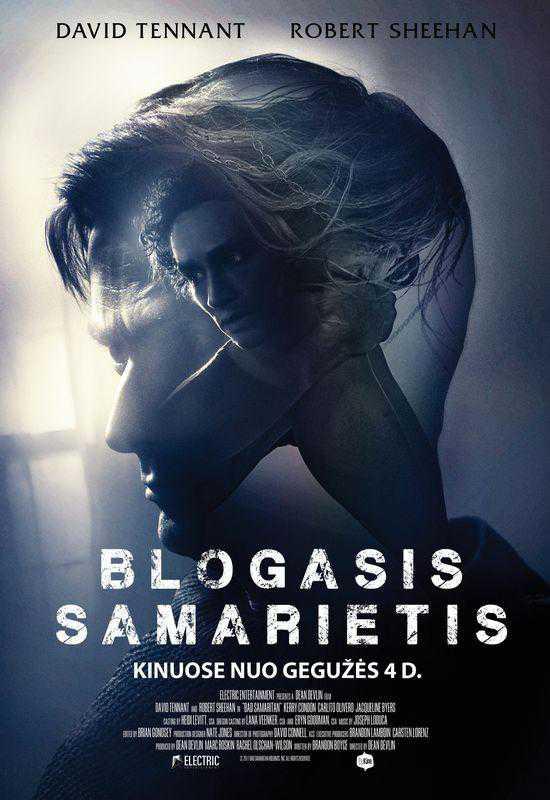 Blogasis Samarietis (Bad Samaritan)