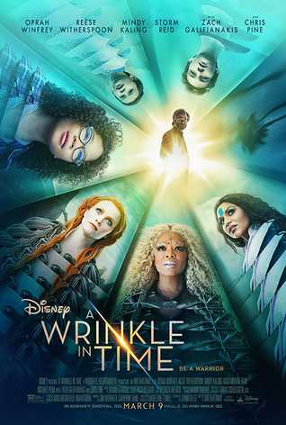 Laiko vingis (A Wrinkle in Time)