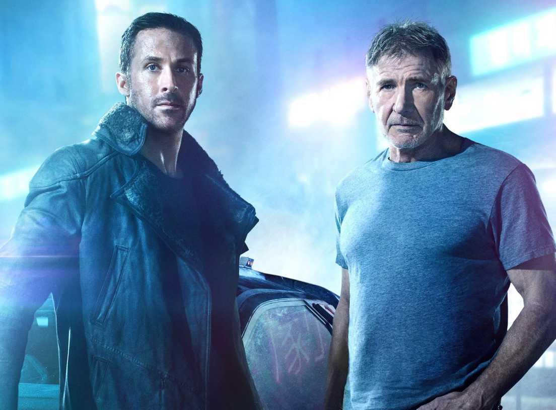 Bėgantis skustuvo ašmenimis 2049 (Blade Runner 2049)