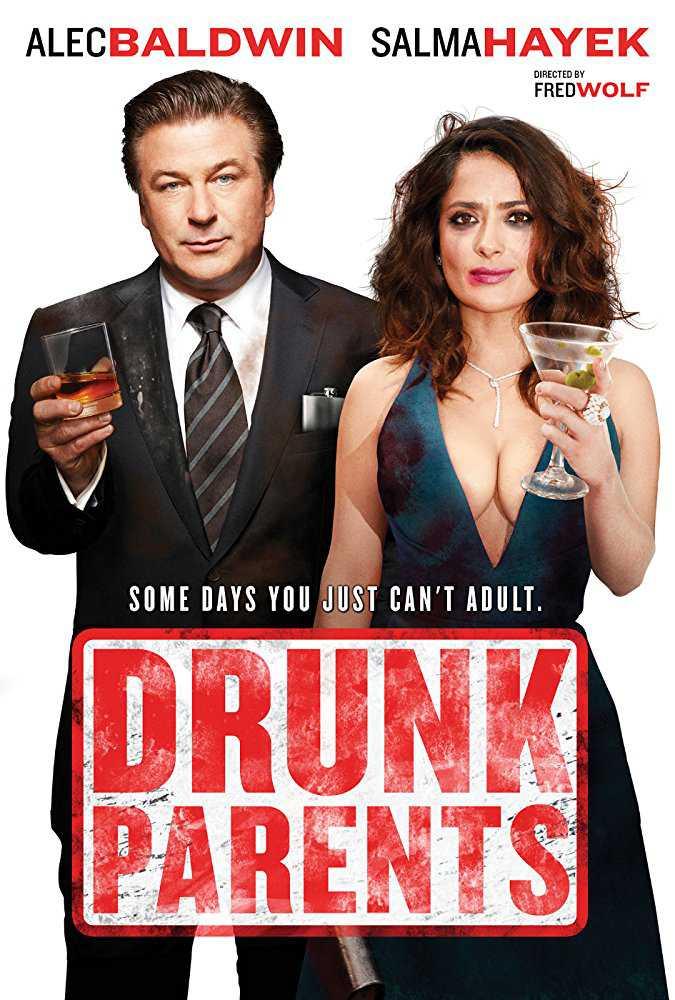Svaigioji naktis (Drunk Parents)