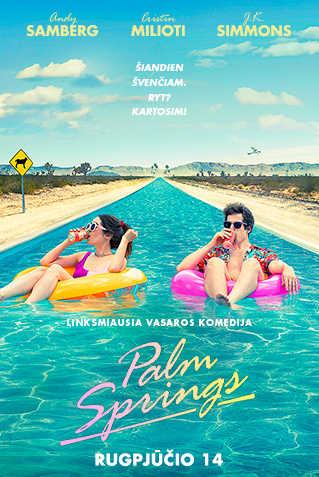 PALM SPRINGS (Palm Springs)