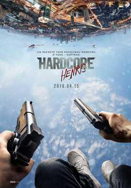 HARDCORE Henris