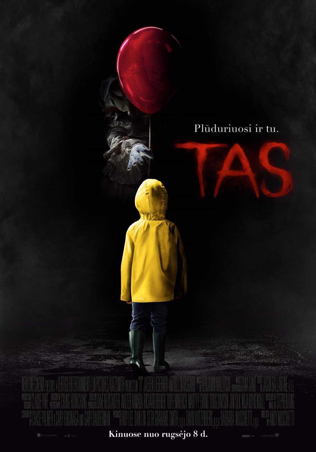 TAS (IT)