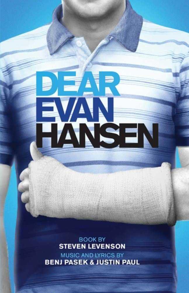 BRANGUSIS EVANAI HANSENAI (Dear Evan Hansen)