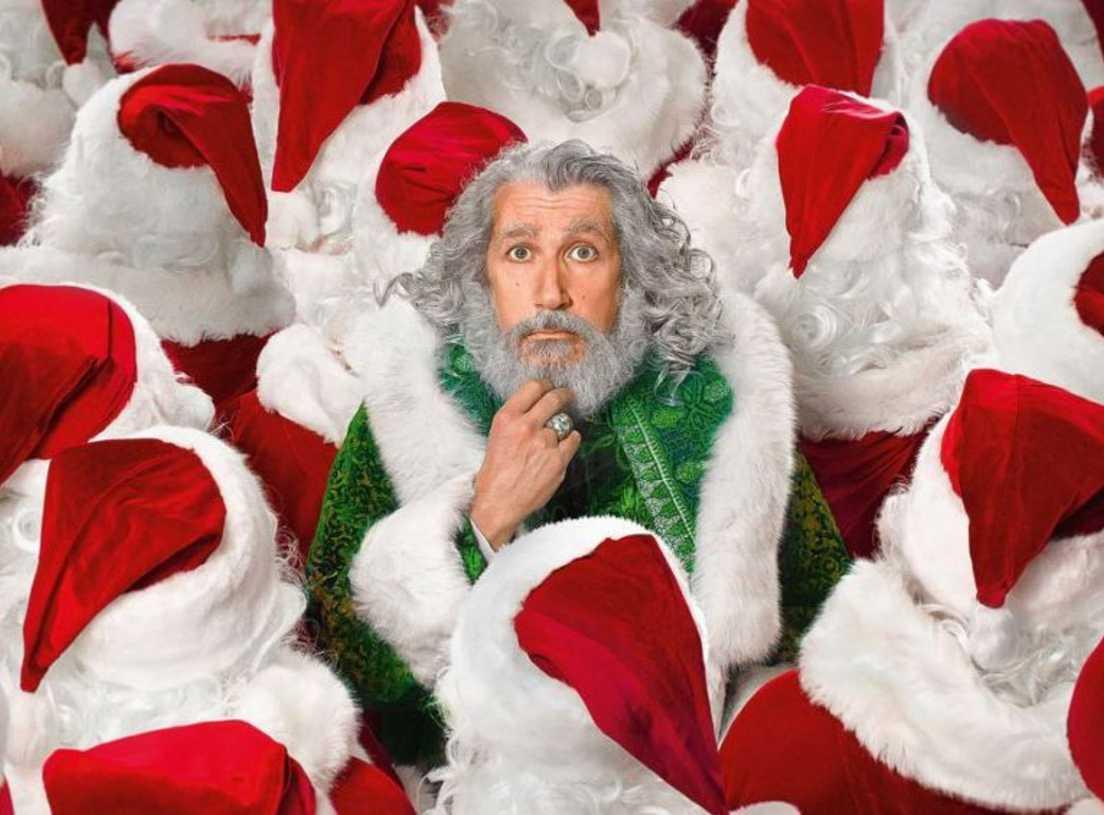 Kaip išgelbėti Kalėdas (Christmas and Co)