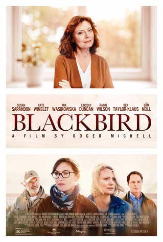 JUODASIS STRAZDAS (Blackbird)