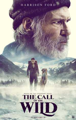 PROTĖVIŲ ŠAUKSMAS (The Call of the Wild)