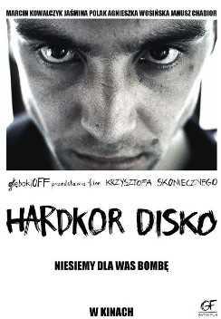 Hardkor disko (Lenkų kino savaitė '14)