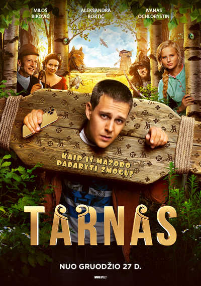 TARNAS (Holop)