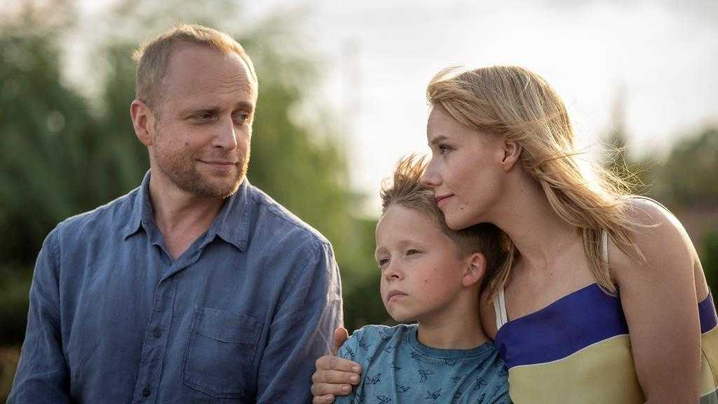 Lenkų kino festivalis'19: Visa laimė (Całe szczęście )