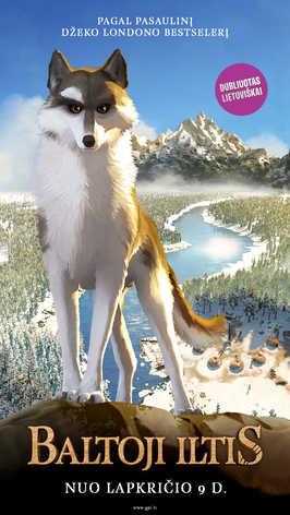 BALTOJI ILTIS (White Fang)
