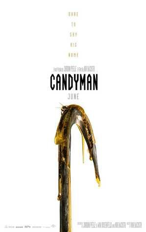 BITININKAS (Candyman)