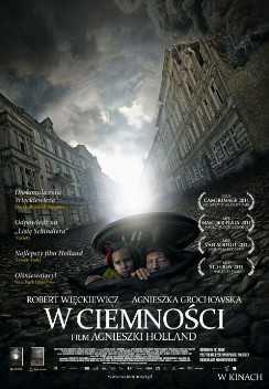 Tamsoje (Lenkų kino savaitė '12)