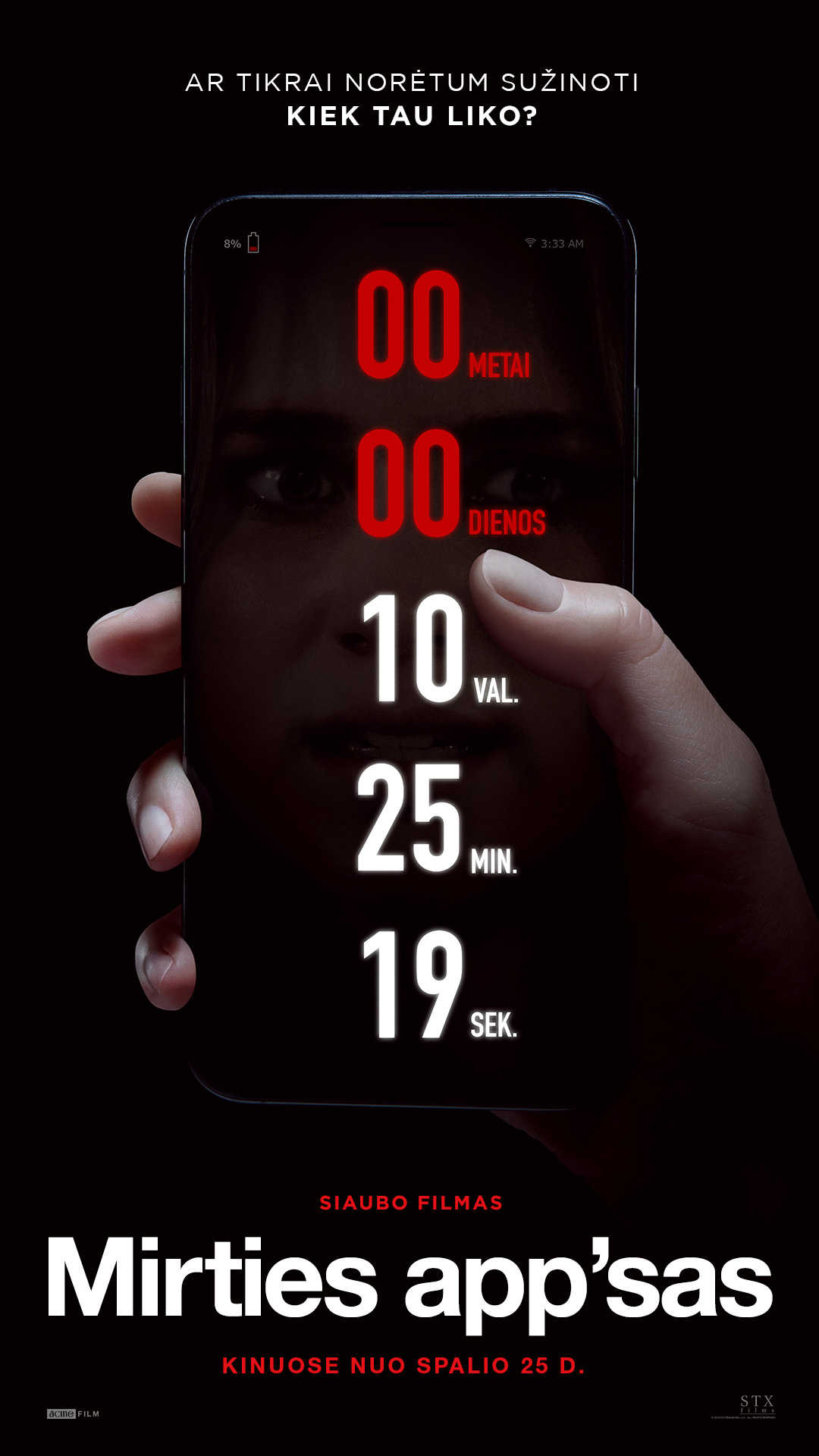 MIRTIES APP'SAS (Countdown)