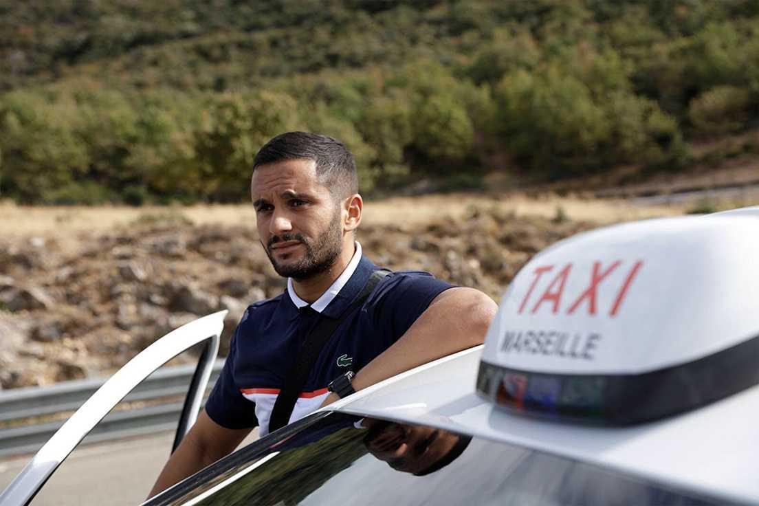 Taksi 5 (Taxi 5)